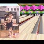 The Star Bowling (Japanese Saturn) Screenshots (9)