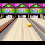 The Star Bowling (Japanese Saturn) Screenshots (14)