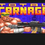 Total Carnage (CD32) Screenshots (1)