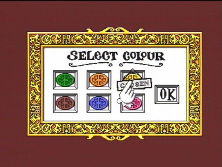 Trivial Pursuit (CD32) Screenshot 5