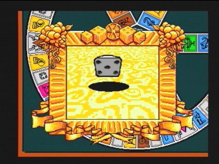 Trivial Pursuit (CD32) Screenshot 2