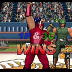 Ultimate Muscle (Gamecube) Screenshots (16)