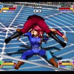 Ultimate Muscle (Gamecube) Screenshots (18)