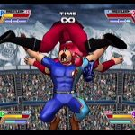 Ultimate Muscle (Gamecube) Screenshots (20)