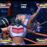 Ultimate Muscle (Gamecube) Screenshots (21)