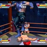Ultimate Muscle (Gamecube) Screenshots (23)