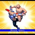 Ultimate Muscle (Gamecube) Screenshots (26)