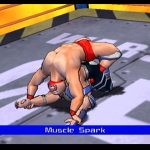Ultimate Muscle (Gamecube) Screenshots (27)
