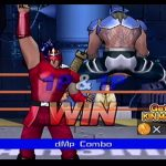 Ultimate Muscle (Gamecube) Screenshots (31)