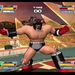 Ultimate Muscle (Gamecube) Screenshots (32)