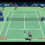 Virtua Tennis (Dreamcast) Screenshots (4)