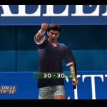 Virtua Tennis (Dreamcast) Screenshots (6)