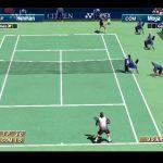 Virtua Tennis (Dreamcast) Screenshots (8)