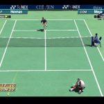 Virtua Tennis (Dreamcast) Screenshots (9)