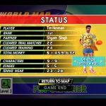 Virtua Tennis (Dreamcast) Screenshots (19)