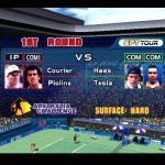 Virtua Tennis (Dreamcast) Screenshots (21)
