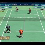 Virtua Tennis (Dreamcast) Screenshots (22)