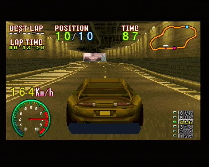 Wangan Dead Heat Screenshots (9)