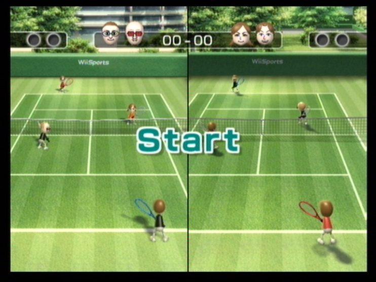 Wii Sports Screenshots (5)