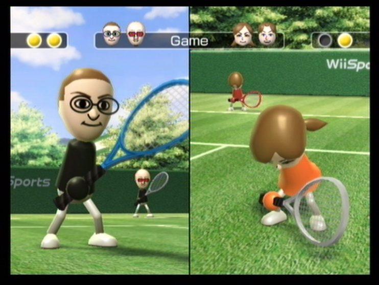 Wii Sports Screenshots (11)