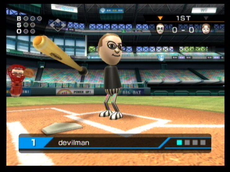 Wii Sports Screenshots (12)