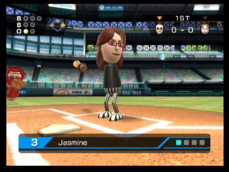 Wii Sports Screenshots (14)
