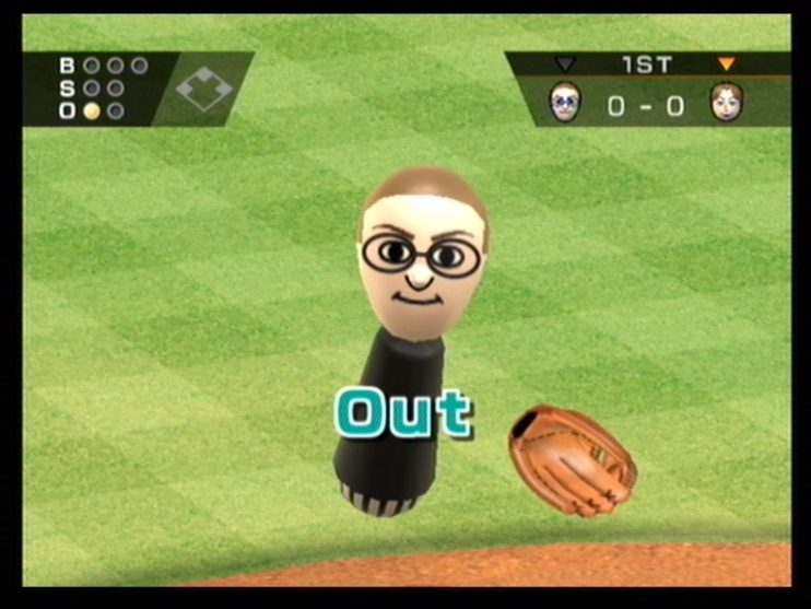 Wii Sports Screenshots (16)