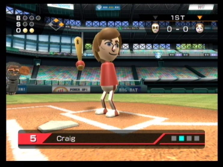 Wii Sports Screenshots (18)