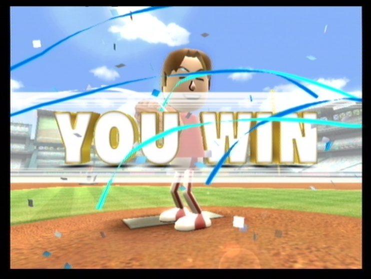 Wii Sports Screenshots (23)