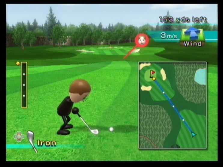 Wii Sports Screenshots (32)