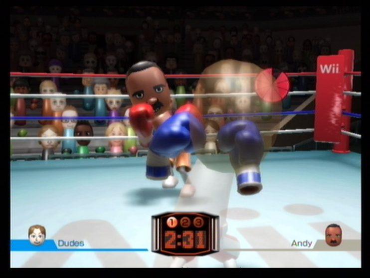 Wii Sports Screenshots (36)