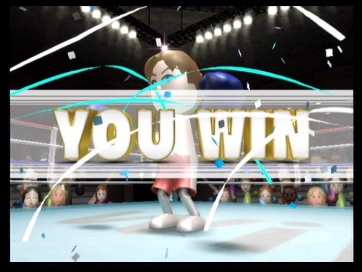 Wii Sports Screenshots (42)