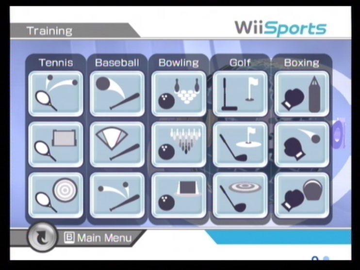Wii Sports Screenshots (46)