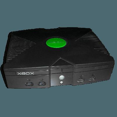 Xbox Screenshots