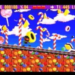 Zool (CD32) Screenshots (2)