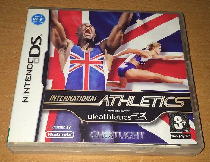 International Athletics