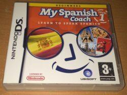 My Spanish Coach - Learn To Speak Spanish
