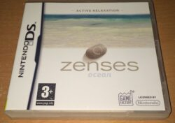 Zenses - Ocean
