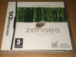 Zenses - Rainforest