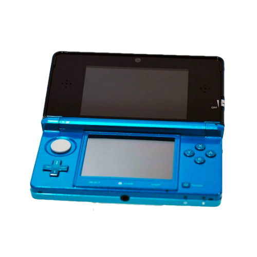 2DS/3DS Hardware