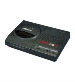 CD32 Games
