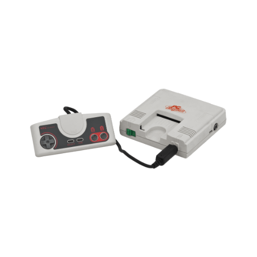 PC Engine Games and Consoles