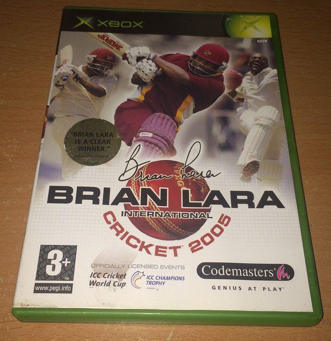 Brian Lara Cricket 2005