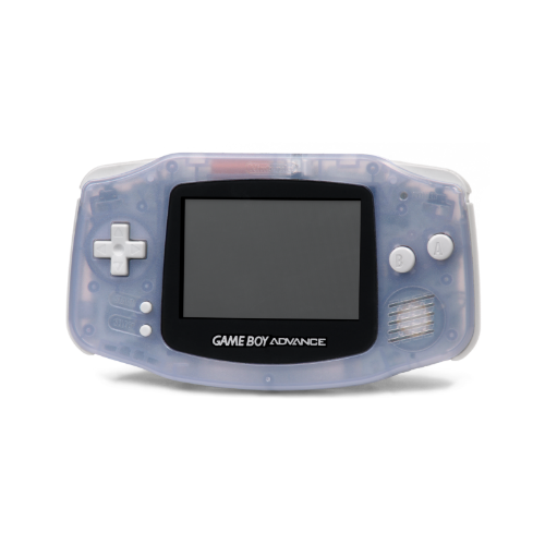 Game Boy Advance Hardware