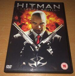 Hitman - Extreme Edition