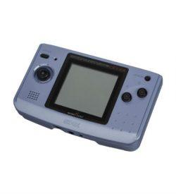 Neo Geo Pocket Color