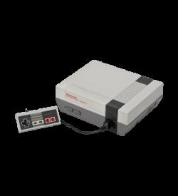 NES Hardware