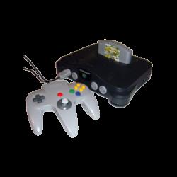 N64 Hardware