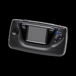 Game Gear Hardware