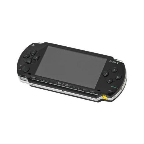 PSP Hardware